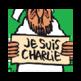 Je Suis Charlie 插件