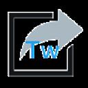 TwitWebExtension 插件