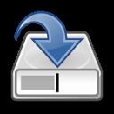 Copy, URL to Google Drive™ - LOGO