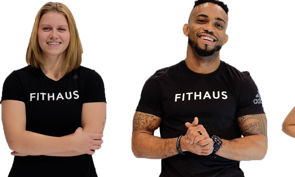 FITHAUS Personal Trainers