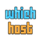 Which host 插件