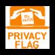 Privacy Flag Plugin 插件