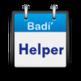 Badí' Calendar - Helper for Twitter
