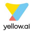 yellow.ai Web Widget Launcher