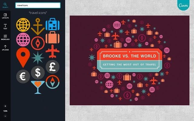 Free Graphic Design Canva