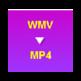 WMV to MP4 Converter 插件