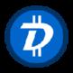 DigiByte Ticker 插件