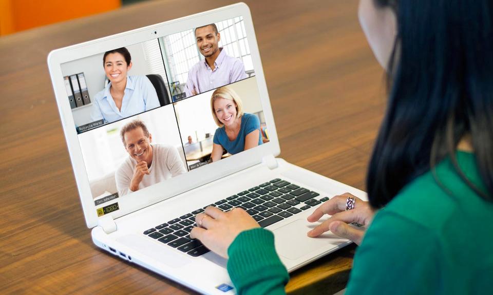 Zoom-专业的视频会议chrome插件