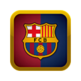 FC Barcelona Image Gallery 插件