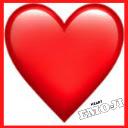 heart emoji  插件