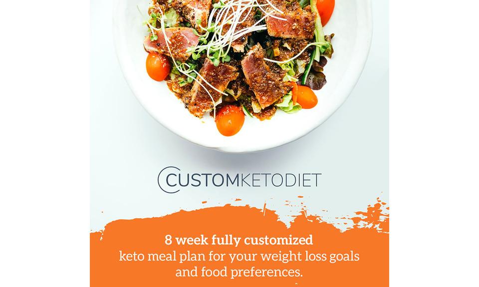 Keto Diet Plan For Beginners