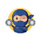 QRC Ninja 插件