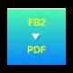 FB2 to PDF Converter 插件