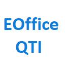 Eoffice QTI 插件