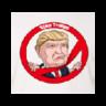 Donald Trump Blocker 插件