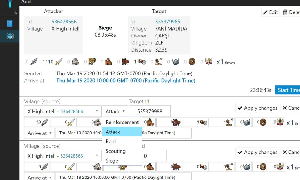 Travian Toolkit 3.0