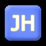JSON-handle