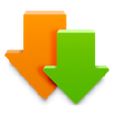 Synology Download Manager - LOGO