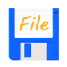 Save As File
