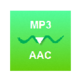 MP3 to AAC Converter 插件