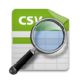 Recline CSV Viewer 插件
