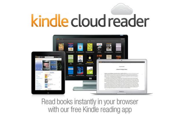 Kindle Cloud Reader - Amazon Kindle