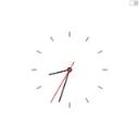 Uhrzeit Chrome-Erweiterung 插件
