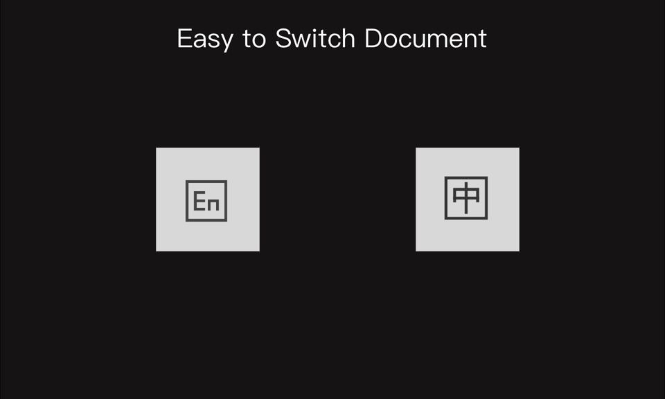 switch-document
