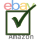 Check/Select all checkboxes on EBAY