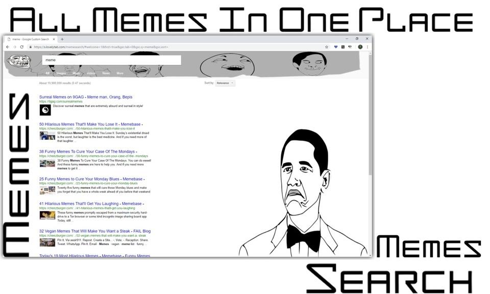 Meme Search