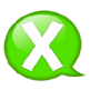 X Message 插件