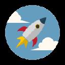 FastVpn  - 免费VPN代理解锁器 - LOGO