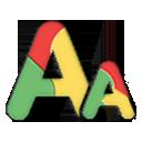 Font Glyph Fingerprint Privacy Whitelist - LOGO