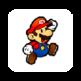 Mario Retro Game 插件