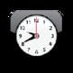 Clock by-Shantanu 插件