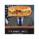 Sean Spicer vs. Live Toasty