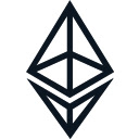 Ethereum price and monitor