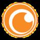 Crunchyroll: continue watching bar