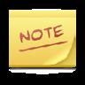 Overlay Note