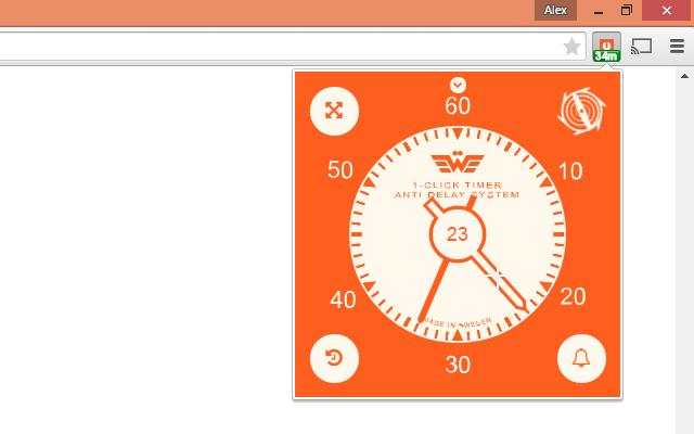 1-click-timer
