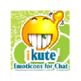 iKute Emoticons for Facebook Chat 插件