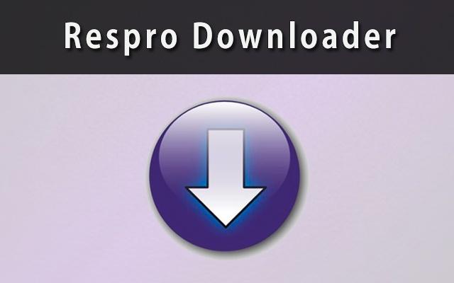Respro Downloader
