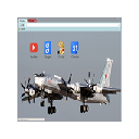 Aircraft Series TU-95 Bear