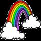 Rainbow URL 插件