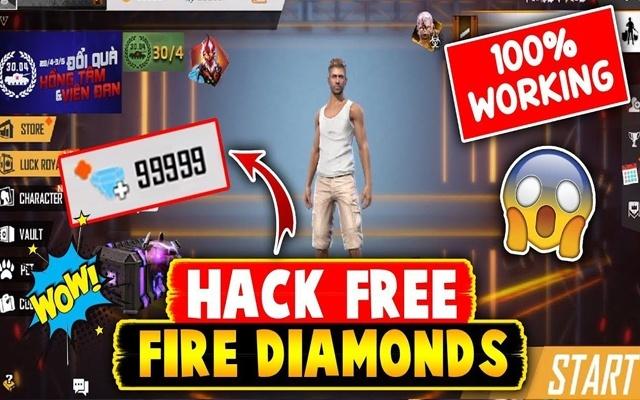 free fire diamond 2021 free fire free diamond