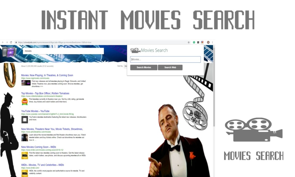 My Movies Search