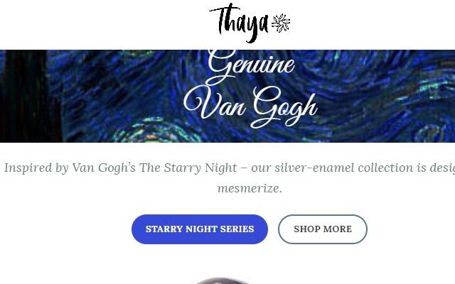Thaya Jewels: Top Selling Jewelry