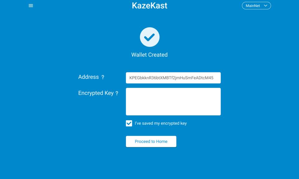 KazeKast