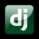 Django Docs Version Switcher - LOGO
