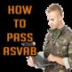How to pass ASVAB 插件